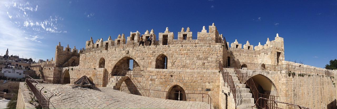 עיר העתיקה