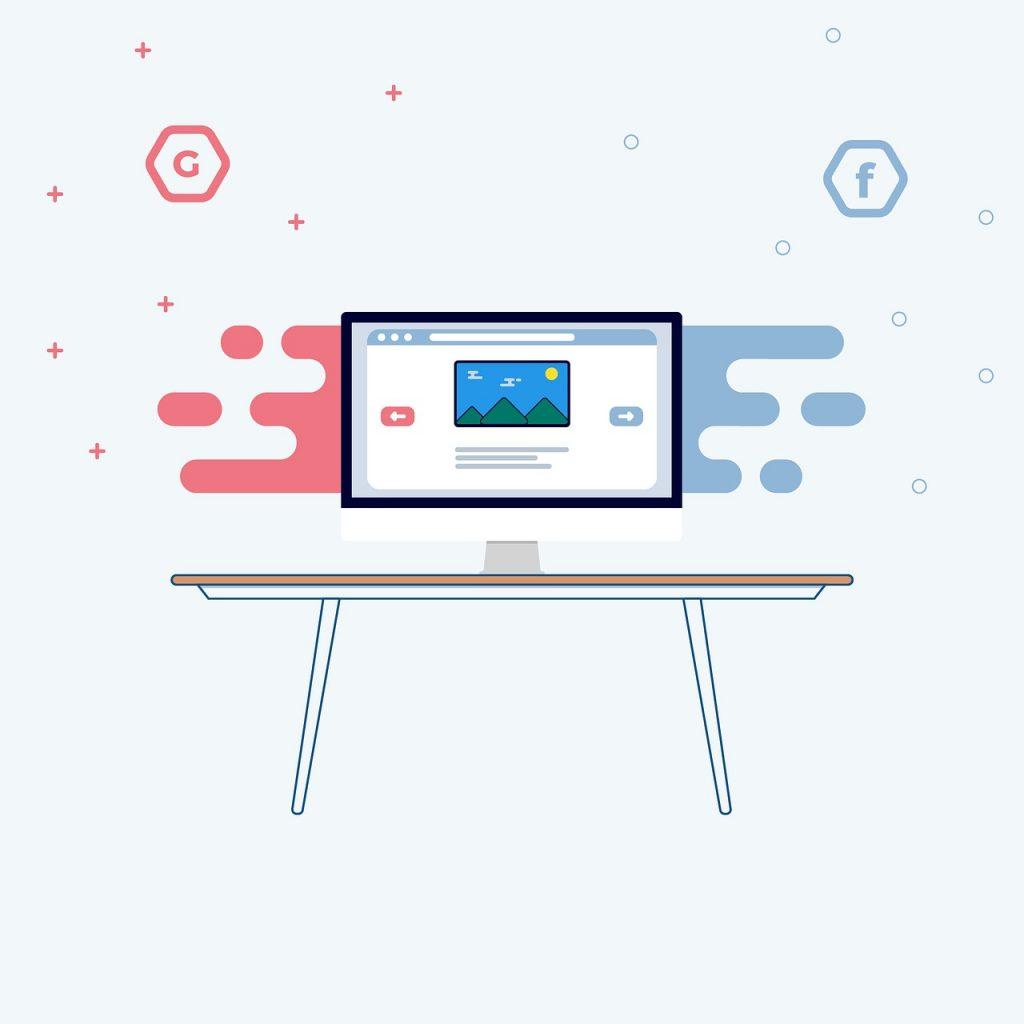 מחשב אם אתר פתוח