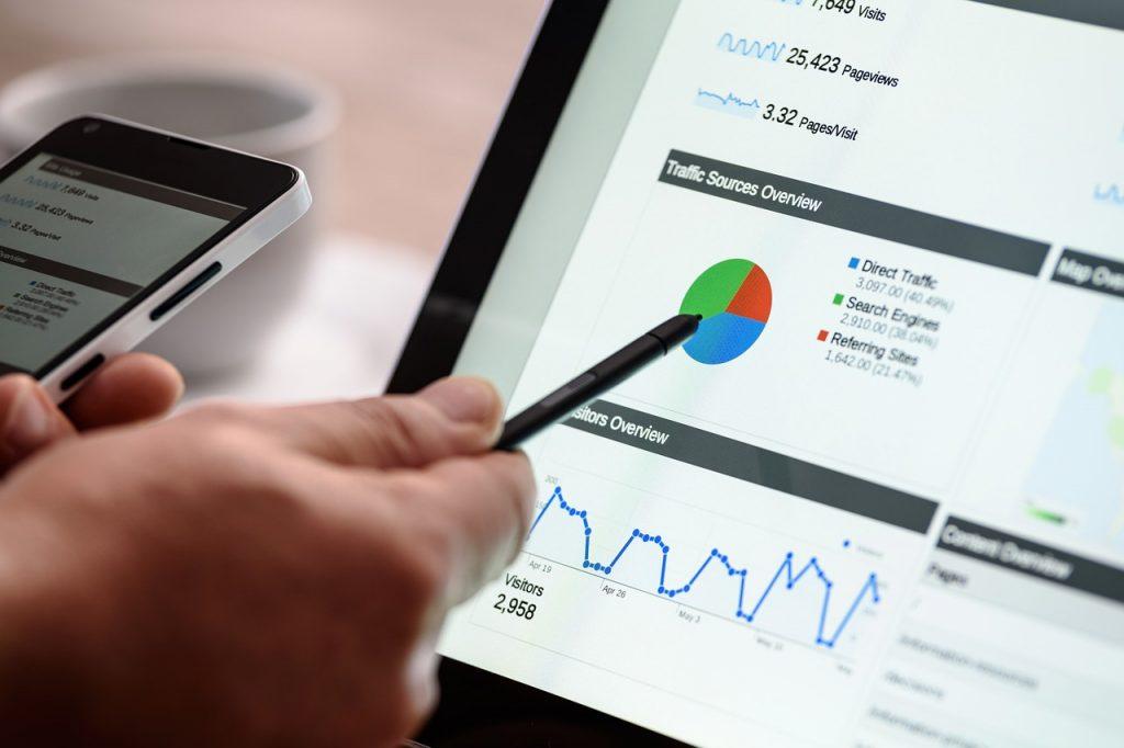 קוראים מדדי קידום באינטרנט