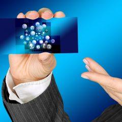 כרטיס ביקור דיגיטלי חכם wise – הכרטיס המתקדם בעולם כבר כאן